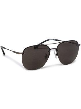 Boss Boss Okulary przeciwsłoneczne 1286/F/SK Czarny