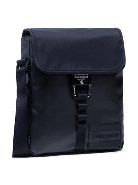 Calvin Klein Jeans Calvin Klein Jeans Мъжка чантичка Reporter W/Flap K50K506359 Черен