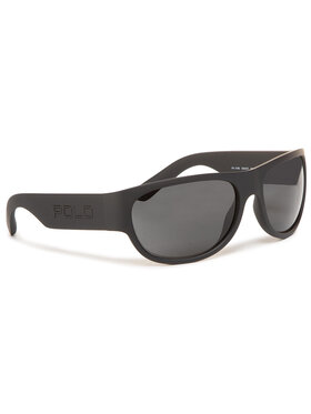 Polo Ralph Lauren Polo Ralph Lauren Lunettes de soleil 0PH4166 528487 Noir