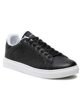 Trussardi Trussardi Sportcipő 77A00345 Fekete