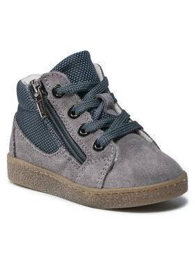 Primigi Primigi Зимни обувки 8418144 M Сив