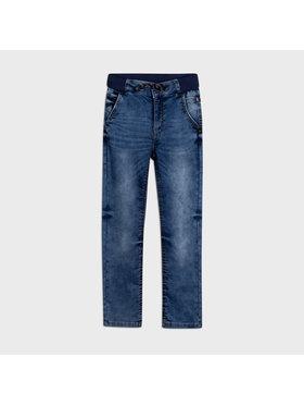 Mayoral Mayoral Jeans 7531 Blau Slim Fit