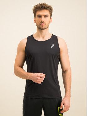 Asics Asics Tank top marškinėliai Silver Singlet 2011A011 Regular Fit