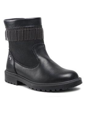 Primigi Primigi Μπότες 8370000 D Μαύρο
