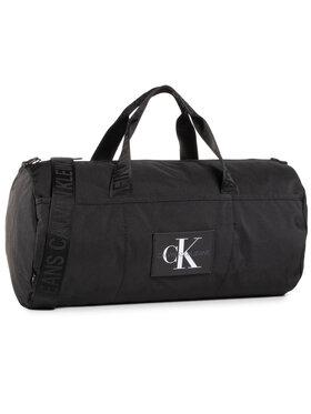 Calvin Klein Jeans Calvin Klein Jeans Geantă Barrel K50K506264 Negru