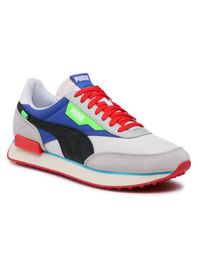 Puma Puma Sneakersy Future Rider Ride On 372838 01 Kolorowy