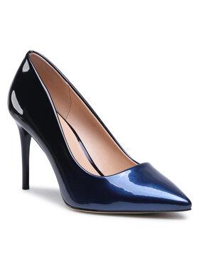 Jenny Fairy Jenny Fairy Pantofi cu toc subțire WYL2153-12A Albastru