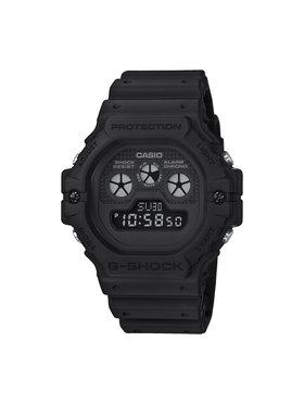 G-Shock G-Shock Hodinky DW-5900BB-1ER Černá