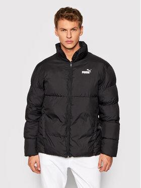 Puma Puma Pernata jakna Essentials+ Eco 587693 Crna Regular Fit