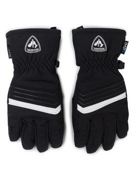 Rossignol Rossignol Γάντια για σκι Jr Tech Impr G RLIYG05 Μαύρο