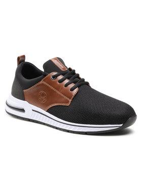 Rieker Rieker Sneakers B4761-00 Negru