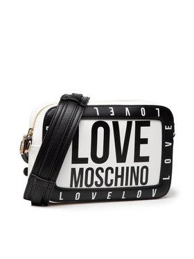 LOVE MOSCHINO LOVE MOSCHINO Дамска чанта JC4182PP1DLI0100 Бордо