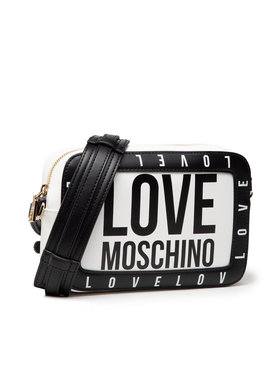 LOVE MOSCHINO LOVE MOSCHINO Handtasche JC4182PP1DLI0100 Dunkelrot