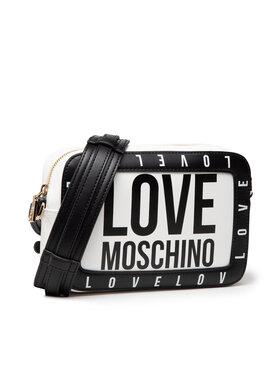 LOVE MOSCHINO LOVE MOSCHINO Torbica JC4182PP1DLI0100 Tamnocrvena