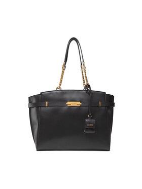 Guess Guess Дамска чанта Bea HWVB81 32230 Черен