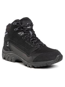 Haglöfs Haglöfs Chaussures de trekking Skuta Mid Proof Eco Women 498090 Noir