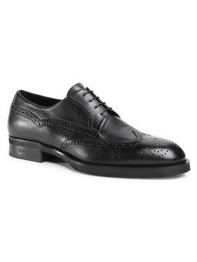 Baldinini Baldinini Κλειστά παπούτσια 146728PDELO000000XXX Μαύρο