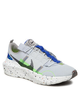 Nike Nike Обувки Crater Impact DB2477 020 Бял