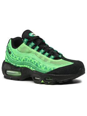 Nike Nike Обувки Air Max 95 Ctry CW2360 300 Зелен