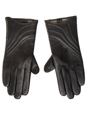 Wittchen Wittchen Dámské rukavice 44-6-526-1 Černá