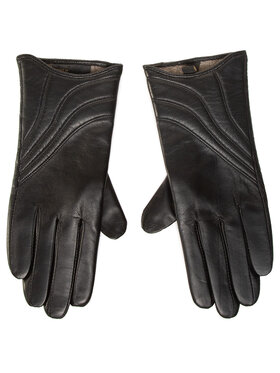 Wittchen Wittchen Γάντια Γυναικεία 44-6-526-1 Μαύρο