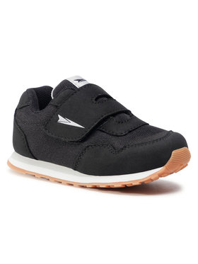 Sprandi Sprandi Sneakers CP23-5908(II)CH Schwarz