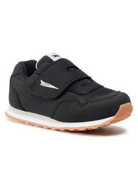 Sprandi Sprandi Sneakersy CP23-5908(II)CH Čierna
