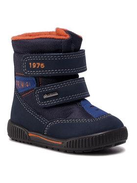 Primigi Primigi Sniego batai GORE-TEX 6361811 Tamsiai mėlyna
