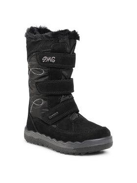 Primigi Primigi Μπότες Χιονιού GORE-TEX 6381822 M Μαύρο