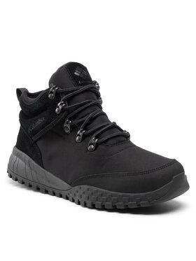 Columbia Columbia Chaussures de trekking Fairbanks Mid BM7744 Noir
