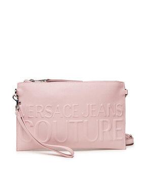 Versace Jeans Couture Versace Jeans Couture Сумка 71VA4BRX Рожевий