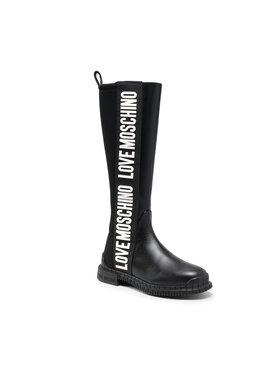 LOVE MOSCHINO LOVE MOSCHINO Μπότες JA26013G1DIA900A Μαύρο