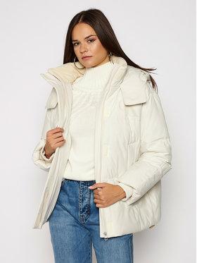 Calvin Klein Jeans Calvin Klein Jeans Zimná bunda J20J214856 Béžová Regular Fit
