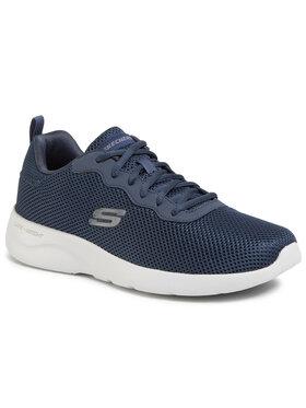 Skechers Skechers Scarpe Dynamight 2.0 58362/NVY Blu scuro