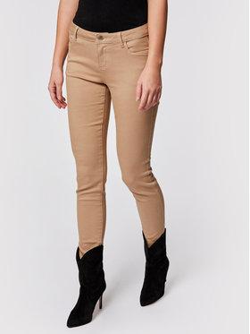 Morgan Morgan Jeans 211-PETRA1 Braun Skinny fit