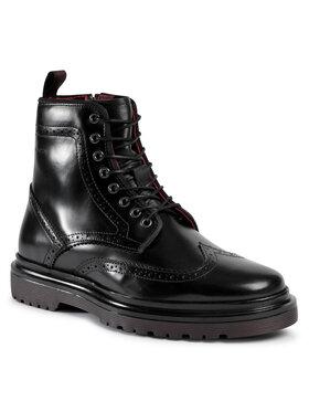 Gant Gant Μπότες Beaumont 21641006 Μαύρο