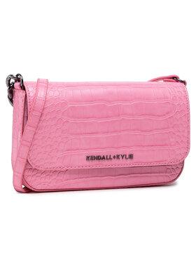Kendall + Kylie Kendall + Kylie Дамска чанта HBBK-320-0009-70 Розов
