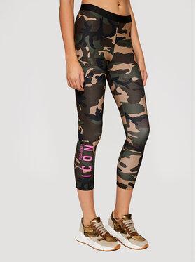 Dsquared2 Underwear Dsquared2 Underwear Legíny D8N333130 Zelená