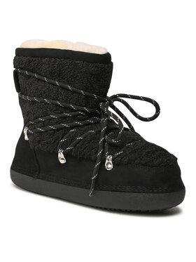 DeeZee DeeZee Pantofi WS19002-03 Negru