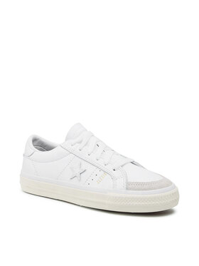 Converse Converse Sneakers One Star Pro As Ox 168658C Blanc