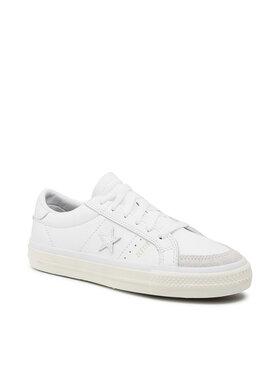 Converse Converse Sneakersy One Star Pro As Ox 168658C Biela