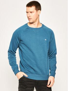 Quiksilver Quiksilver Sweatshirt Everyday EQYFT04139 Dunkelblau Regular Fit