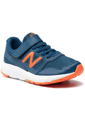 New Balance New Balance Sneakersy YT570BO2 Niebieski