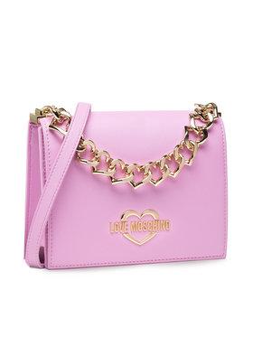 LOVE MOSCHINO LOVE MOSCHINO Дамска чанта JC4196PP1DLK0607 Розов