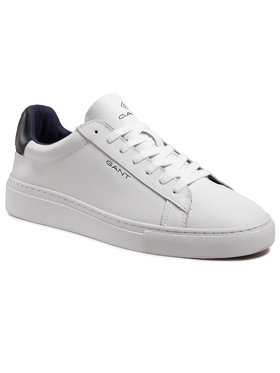 Gant Gant Sneakersy Mc Julien 22631654 Bílá