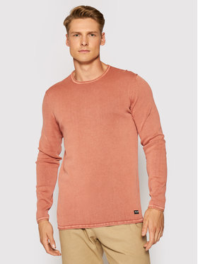 Only & Sons ONLY & SONS Sweter Garson 22006806 Różowy Slim Fit