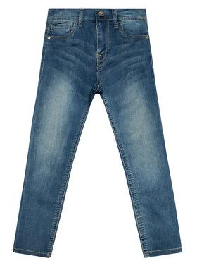NAME IT NAME IT Jean Theo 13163039 Bleu marine Slim Fit