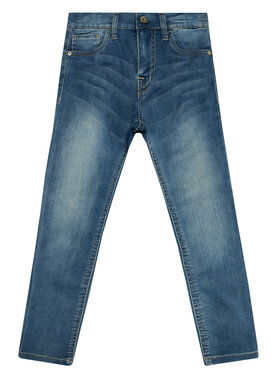 NAME IT NAME IT Jeans Theo 13163039 Dunkelblau Slim Fit
