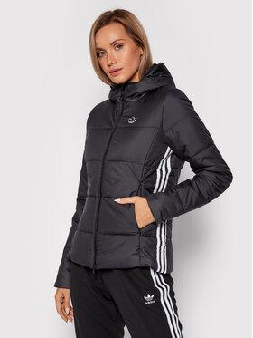 adidas adidas Pernata jakna GD2507 Crna Slim Fit