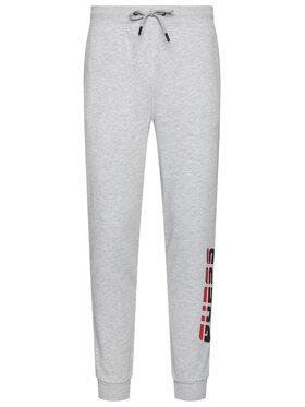 Guess Guess Pantaloni da tuta U0BA49 K9V31 Grigio Regular Fit